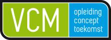 VCM Trainingen logo