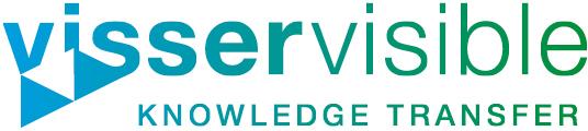 Visser Visible  logo