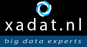 XADAT.NL logo